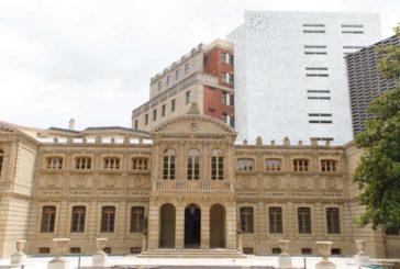 El Ejecutivo traslada parte de su actividad al antiguo Archivo General de Navarra