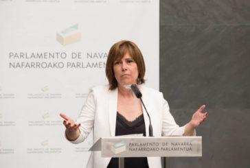 G. Bai pide que el Parlamento navarro llame a rechazar el acuerdo de FEMP y el Gobierno de Sánchez