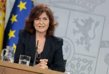 El Gobierno recurre el acuerdo de la Junta de Castilla y León que limita la movilidad desde las 20:00 horas