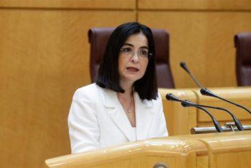 Darias reformará la Ley de Función Pública y legislará sobre el teletrabajo
