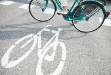 El Ayuntamiento de Pamplona aprueba una declaración sobre el carril bici de Pío XII