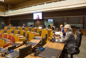 'Reactivar Navarra': La Comisión aprueba un Plan Renove-Navarra para la compra de vehículos