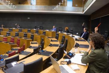 'Reactivar Navarra: Se impulsará una nueva Ley Foral de Cambio Climático y políticas de desarrollo rual