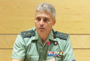 El sustituto de Pérez de los Cobos era el jefe de Aduanas de Madrid-Barajas la noche del 'caso Delcy'