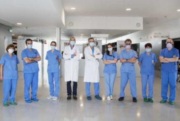 El CHN comienza a aplicar una técnica que permite reparar la válvula aórtica