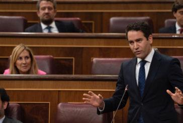 García Egea: Iglesias era el mando único de las residencias de ancianos