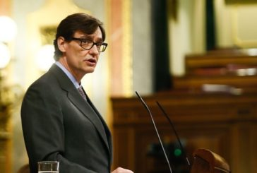 Sánchez evita defender en el Congreso el Estado de Alarma y manda a Illa