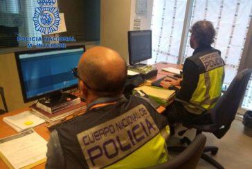 Detenido en Galicia por distribución de pornografía infantil tras una denuncia presentada en Pamplona