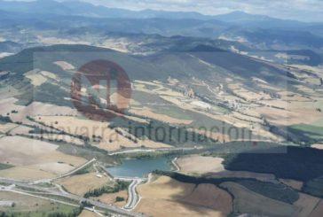 4 consejeros del Gobierno de Navarra para la Comisión de Seguimiento del Convenio del Canal de Navarra