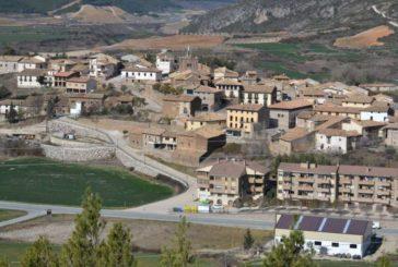 El Gobierno declara el casco histórico de Liédena Área de Rehabilitación Preferente