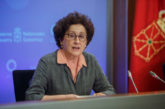 435 de los 515 fallecidos en Navarra por coronavirus son mayores en Residencias
