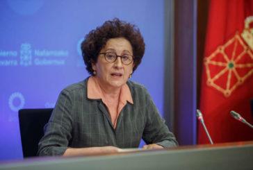 Navarra incrementa en 21 millones la inversión para personas mayores, dependencia, discapacidad, familia y menores