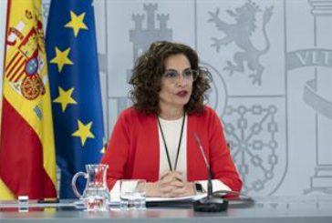 La deuda pública se dispara al 98,9 % del PIB en marzo y marca récord con 1,22 billones de euros