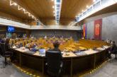 Bildu, G.Bai, Podemos rechazan instar al Gobierno a elaborar un plan de choque específico para el sector de la hostelería navarra
