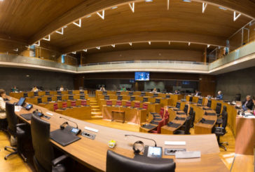 'Reactivar Navarra': La Comisión aprueba