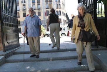 Aumentan un 0,10% las pensiones en agosto en España, con una pensión media de 1.012€ y 1.164€ en Navarra