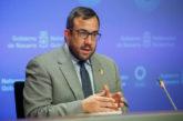 El Gobierno de Chivite declara urgente la expropiación para la Fase 1 del Canal de Navarra