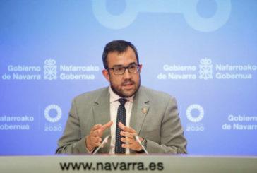 Presentadas más de 300 aportaciones ciudadanas al Plan Reactivar Navarra