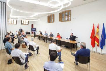 Navarra pondrá en marcha 3 ecosistemas de emprendimiento e innovación social en Sangüesa, Allo y Falces para combatir la despoblación