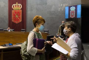 El parlamento rechaza no tramitar las sanciones incoadas en el estado de alarma como pedía Bildu