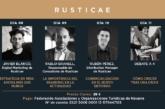 Semana formativa 'Rusticae' para más de 100 profesionales del Turismo de Navarra