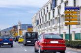 El Gobierno alquila 75 vehículos para el Servicio Navarro de Salud