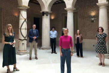 """AGENDA: 1 de julio a 4 octubre, en Museo Carlismo de Estella, proyecto """"Susurrando el futuro en el Museo del Carlismo"""