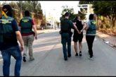 La Guardia Civil detiene, a la salida de la cárcel, al mayor narco del Campo de Gibraltar