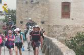 La Guardia Civil potencia el Plan de Seguridad Jacobea en el Camino de Santiago