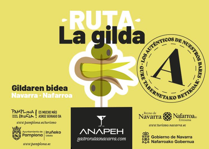 ANAPEH La Gilda 700×500
