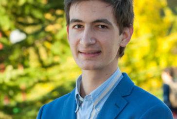 Un alumno de la Universidad de Navarra, único representante español en un programa internacional del American Enterprise Institute