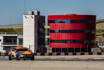 El Circuito de Navarra, sin público, reactiva con éxito los campeonatos de España