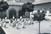 El Archivo Contemporáneo de Navarra convoca un certamen fotográfico dedicado al paisaje escolar