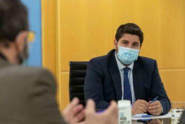 La juez ratifica las medidas de restricción establecidas por Murcia ante el rebrote en Totana