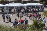 Más de 1.400 visitantes acuden a la apertura de Sendaviva en su 17 temporada
