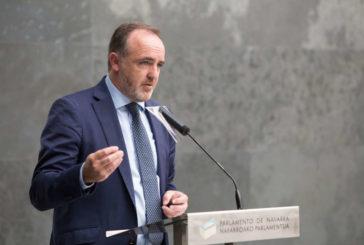 NA+ critica la incoherencia de PSN al no rechazar el acuerdo de la FEMP y Gobierno de Sánchez