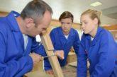Las enseñanzas de Formación Profesional son las que más crecen en el curso 2019-2020