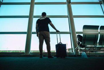España recibe 1,2 millones de turistas en el primer trimestre: un 89% menos