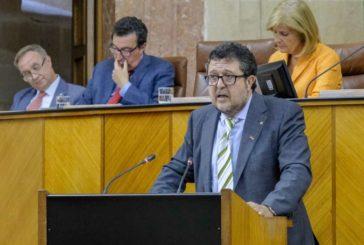 El TSJ de Andalucía admite a trámite la querella presentada por Fiscalía contra Francisco Serrano