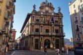 Pamplona prohíbe la práctica del 'botellón' en las vías o espacios públicos