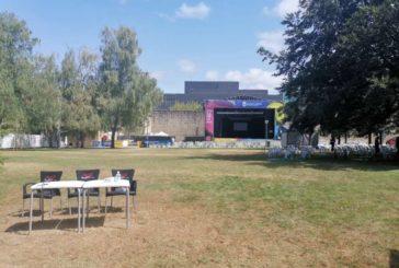 AGENDA: 28 julio a 1 de agosto, en Ciudadela y Baluarte de Pamplona, Festival Internacional de Música Clásica 'Pamplona Reclassics'
