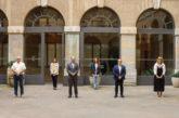 Navarra opta por el Polo de Innovación Digital de la empresa y de la Administración