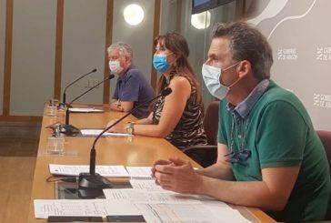 Aragón aumenta sus restricciones y pasa a