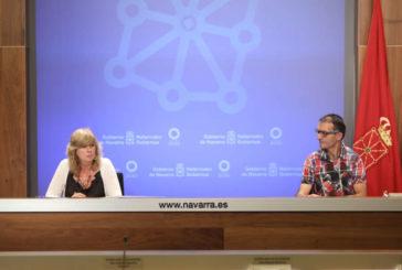 El Gobierno de Chivite destina 25.000 euros a la creación, difusión en