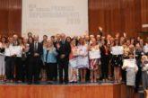 Los medios de comunicación serán reconocidos en la 6ª edición de los Premios SUPERCUIDADORES