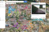 El Ayuntamiento de Pamplona está realizando una auditoria de las infraestructuras ciclables