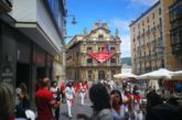 ¡Viva San Fermín