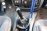 Denunciado un vecino de Santacara por droga, derrapes y modificación del vehículo