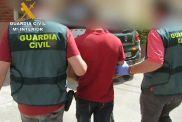 18 detenidos por estafas telemáticas haciéndose pasar por Funcionarios de la Seguridad Social, también en Navarra