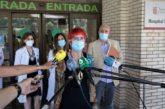 Salud incrementa el rastreo y realización de pruebas PCR en Tudela, donde ya hay 31 contagiados